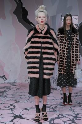 Мода На Шубы 2017